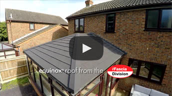 Equinox Roof installation