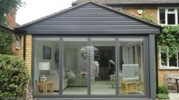 upvc-anthracite-shiplap-cladding-on-extension