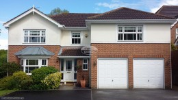 Fascia, soffits and guttering installers
