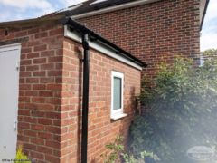 Gutter and fascia Lincoln