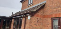 replacement fascias soffits guttering